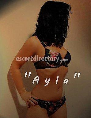 Escort_Ayla